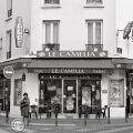 Brasserie Le Camelia Convivial – 75020