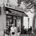 LE GRILLON – 93 LE RAINCY