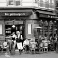 Les Philosophes – 75004