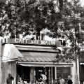 CAFE DU MATIN – 75009