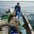 Pêche étang de thau