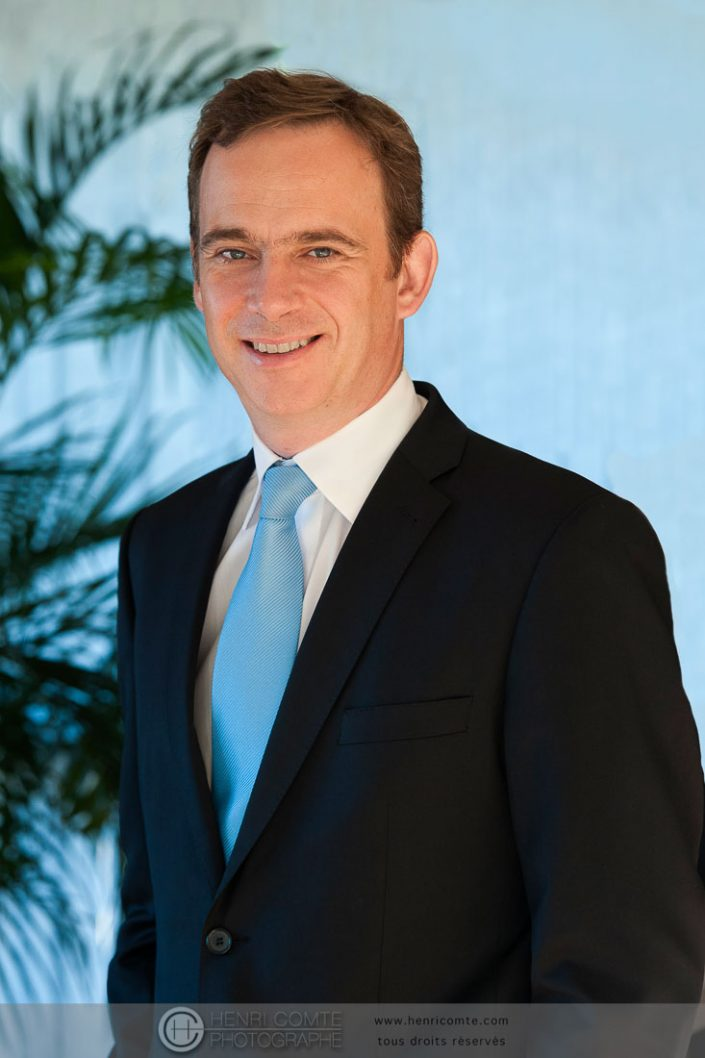 Loic Moutault - Royal Canin CEO
