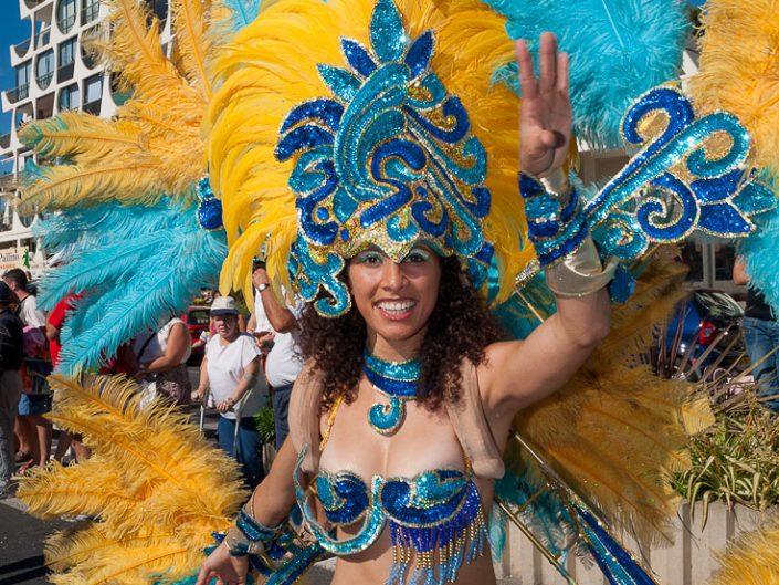 Carnaval de la Grande-Motte