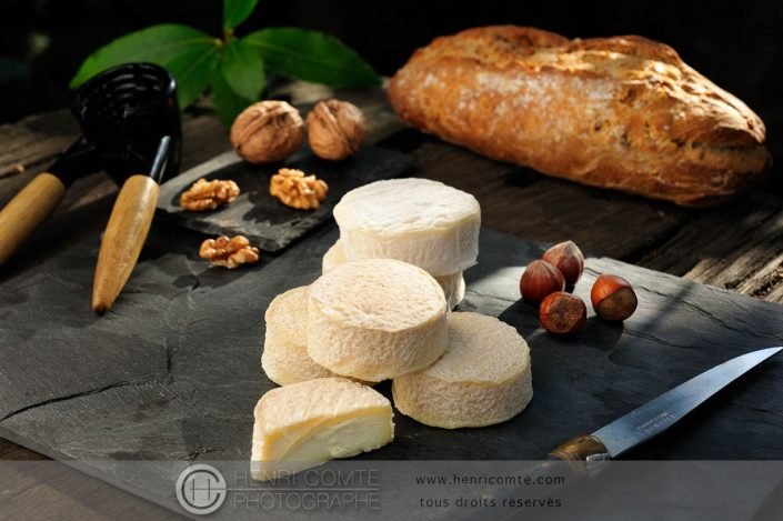 composition fromages