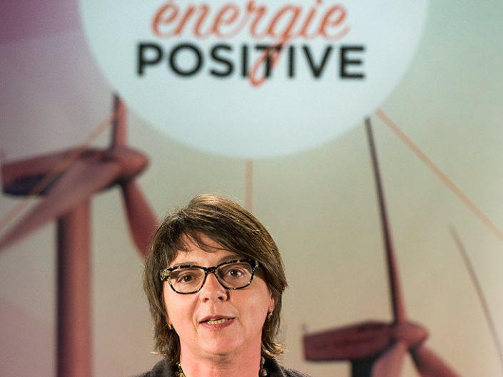 Agnès Langevine - Vice-présidente région Occitanie