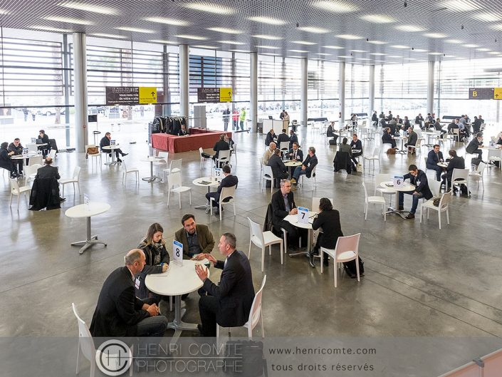 Rencontres Windustry - Montpellier 2016