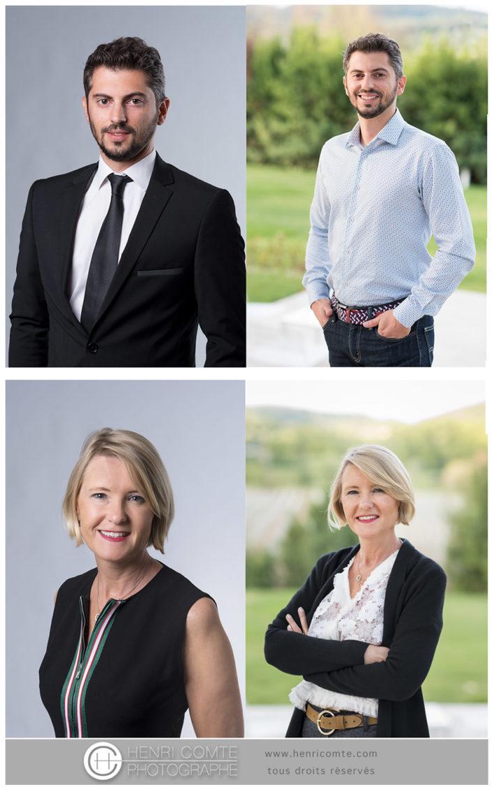 Portrait corporate Axiome Associés