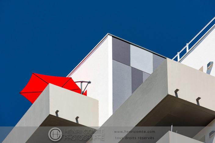 photo architecture montpellier