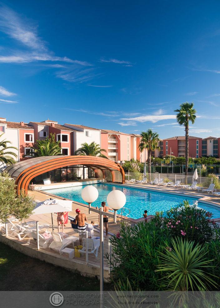 Village de vacances Sevillanes - Cap d'Agde