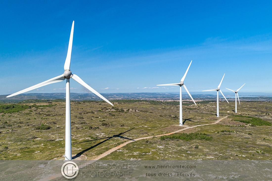 éolienne-aude-drone